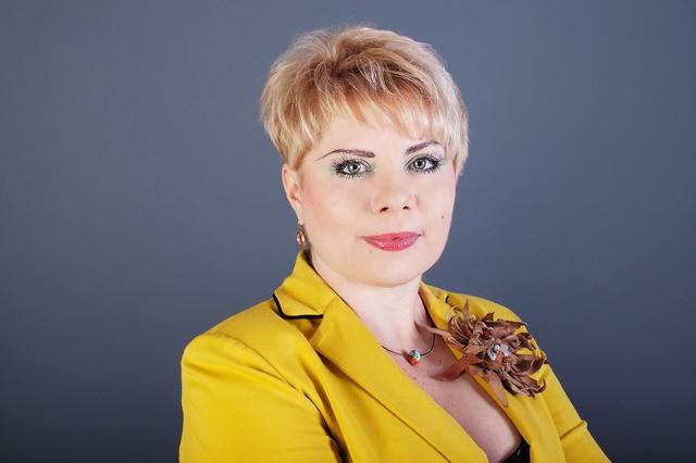 Шатурная Ольга Юрьевна