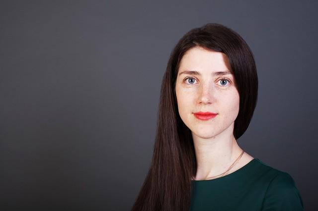 Васьковская Анастасия Алексеевна