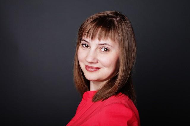 Панферова Евгения Владимировна