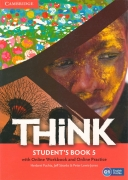 Think Level 5 Student's Book with Online Workbook and Online Practice