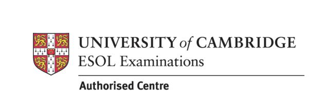Cambridge examination centre