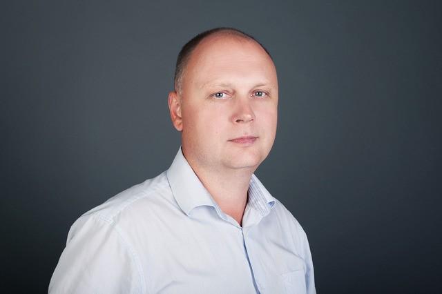 Власов Михаил Валерьевич