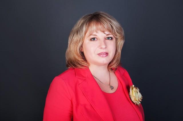 Киселева Виктория Викторовна
