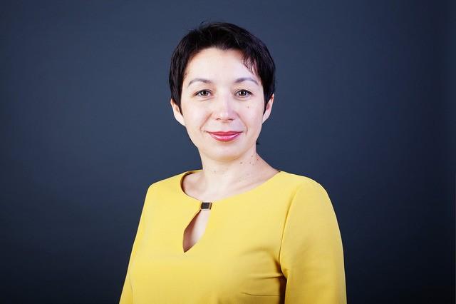 Аяцкова Лилия Шамилевна